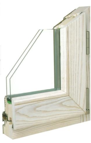 Infissi in alluminio taglio freddo e taglio termico a for Infissi legno prezzi