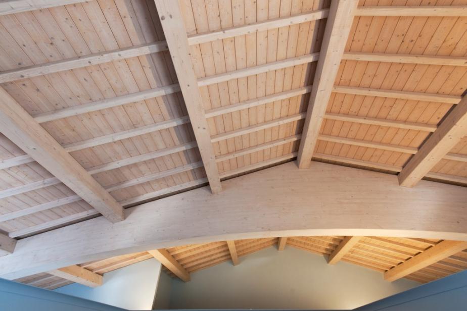 Soffitto In Legno Lamellare : Tetti gazebo pati pergolati e pensiline in legno lamellare