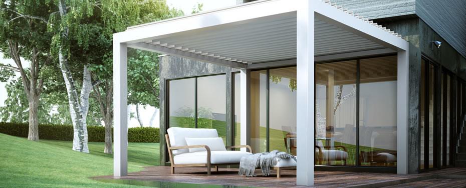 Gazebo in legno moderno immagini ispirazione sul design for Design moderno casa di legno