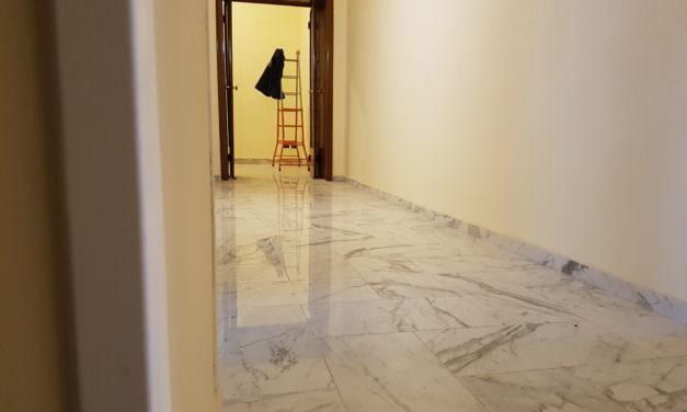 Ristrutturazione Appartamenti in Napoli, tra le mille difficoltà logistiche il network CSE offre risultati di alto livelo