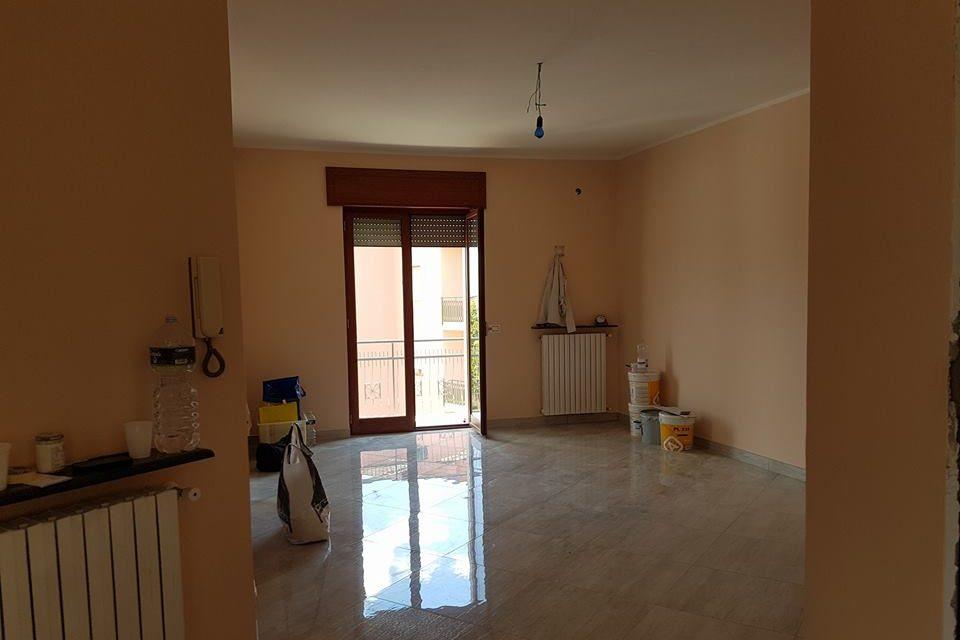 Ristrutturazione totale di un appartamento di mq.100 a soli €25.000,00 + IVA, progettazione GRATUITA